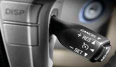 2102 Toyota Hilux Vigo comes with Cruise Control