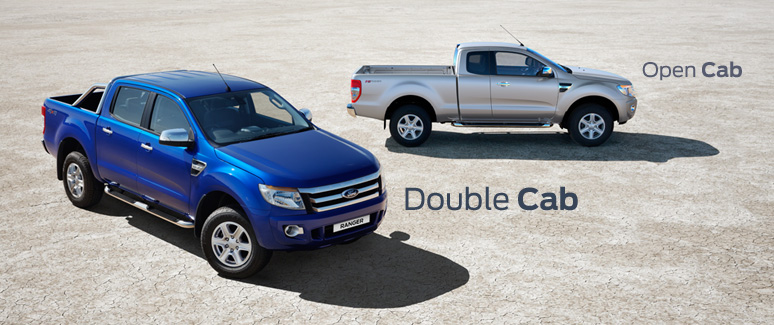 2017 2018 Ford Ranger 2200 cc and 3200 cc now available in Single Extra Open and Double Cab at Thaialnd top pickup truck dealer Jim