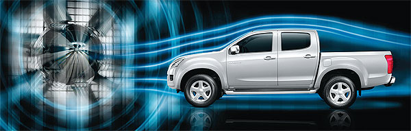 2012 Isuzu Dmax Double Cab at Jim Autos Thailand