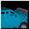 Isuzu Dmax 2500 cc 2009 Platinum safety crushable zones at Thailand, Dubai, Singapore  and England United Kingdom top Isuzu Toyota 4x4 pickup SUV exporter dealer importer