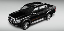 wildtrak double cab