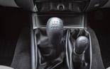 Mitsubishi Pajero Sport Transmission