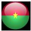 Burkina Faso's largest 4x4 Vigo exporter importer Thailand