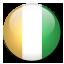 Ivory Coast Coate d'Ivoire largest 4x4 Vigo exporter importer Thailand