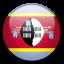 Swaziland's largest 4x4 Vigo exporter importer Thailand