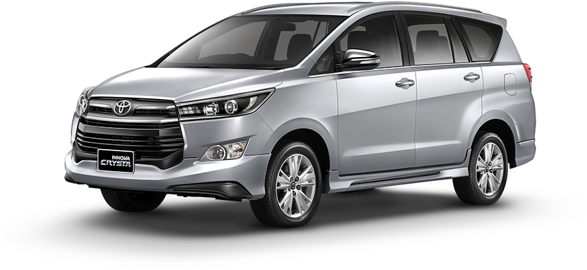 2018 2019 Toyota Innova Crysta Western Autos Thailand