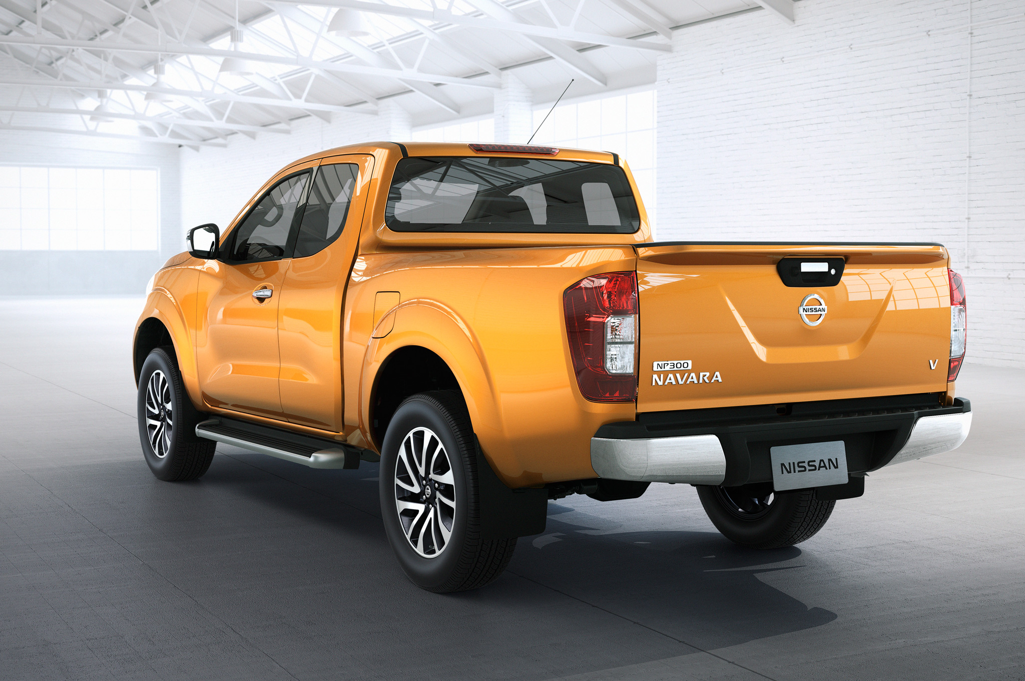Nissan-NP300-Navara-12th-gen-rear-side-view